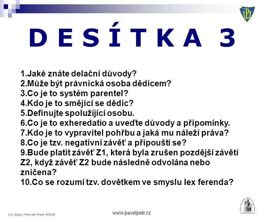 J U D I K A T U R A  2 Cdon 86/97 publikovaný v časopise Soudní judikatura, 1998, č.