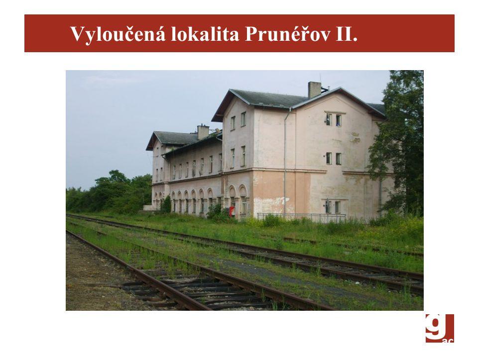 Vyloučená lokalita Prunéřov II.