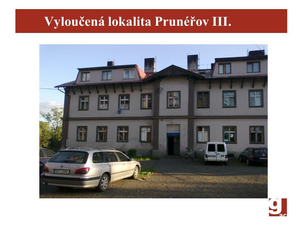 Vyloučená lokalita Prunéřov III.