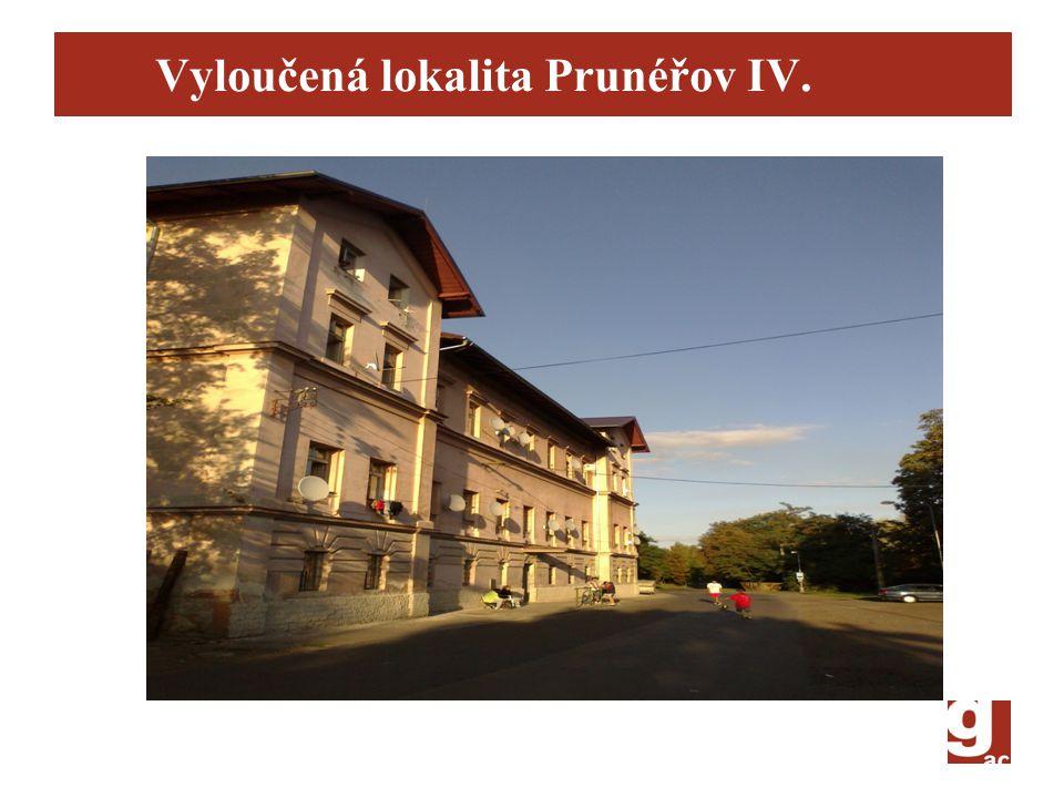 Vyloučená lokalita Prunéřov IV.