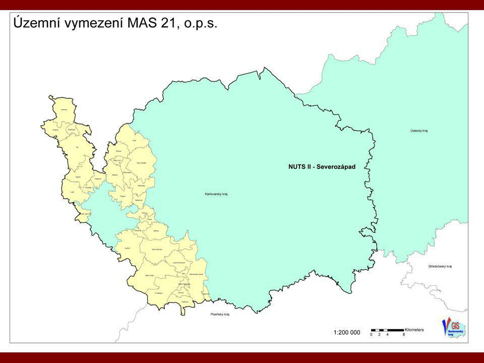 Seminář pro žadatele z území MAS 21, o.p.s. k 1. výzvě Strategického plánu Leader pro období 2009 – 2013