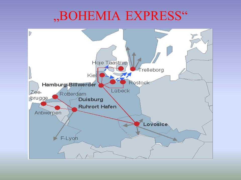 """BOHEMIA EXPRESS"