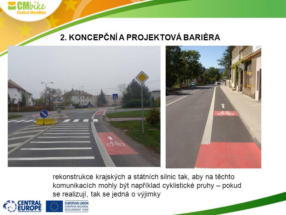 2.KONCEPČNÍ A PROJEKTOVÁ BARIÉRA Protipovodňová opatření.