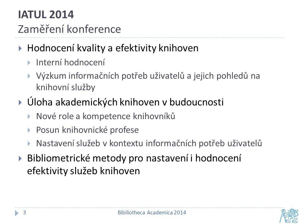 (1/5) Bibliometrie jako nástroj akvizice Bibiliotheca Academica 20144  Cecilia Heyman Widmark (Royal Institute of Technology Library, Švédsko)  Specifika knihovny KTH:  Akvizice na principu tzv.