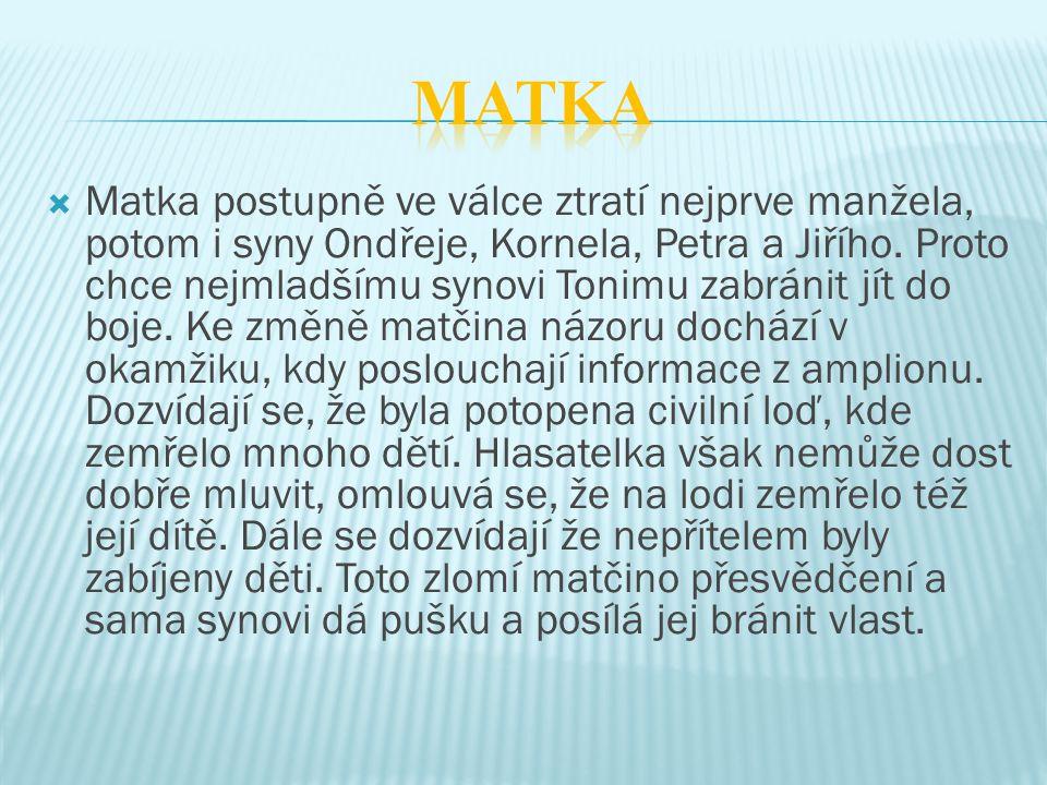  http://cs.wikipedia.org/wiki/Viewegh http://cs.wikipedia.org/wiki/Viewegh  http://cs.wikipedia.org/wiki/Brat%C5%99i_Mr%C5%A 1t%C3%ADkov%C3%A9 http://cs.wikipedia.org/wiki/Brat%C5%99i_Mr%C5%A 1t%C3%ADkov%C3%A9  http://cs.wikipedia.org/wiki/Karel_%C4%8Capek http://cs.wikipedia.org/wiki/Karel_%C4%8Capek  http://cs.wikipedia.org/wiki/B%C3%A1je%C4%8Dn%C 3%A1_l%C3%A9ta_pod_psa_(film) http://cs.wikipedia.org/wiki/B%C3%A1je%C4%8Dn%C 3%A1_l%C3%A9ta_pod_psa_(film)  http://cs.wikipedia.org/wiki/Mary%C5%A1a http://cs.wikipedia.org/wiki/Mary%C5%A1a  http://cs.wikipedia.org/wiki/Generace http://cs.wikipedia.org/wiki/Generace