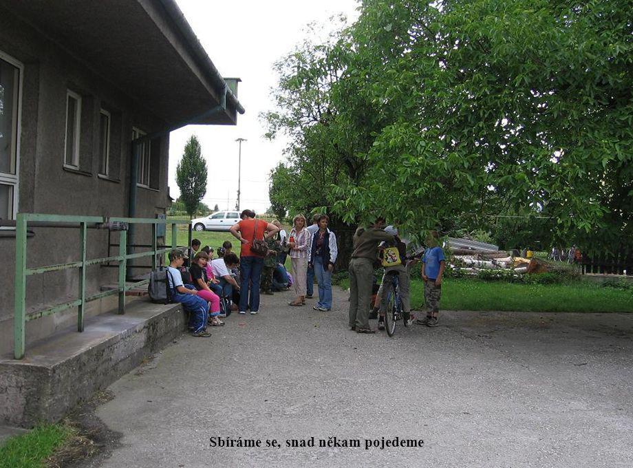Karlova Studánka 2007 29.6 – 1.7.
