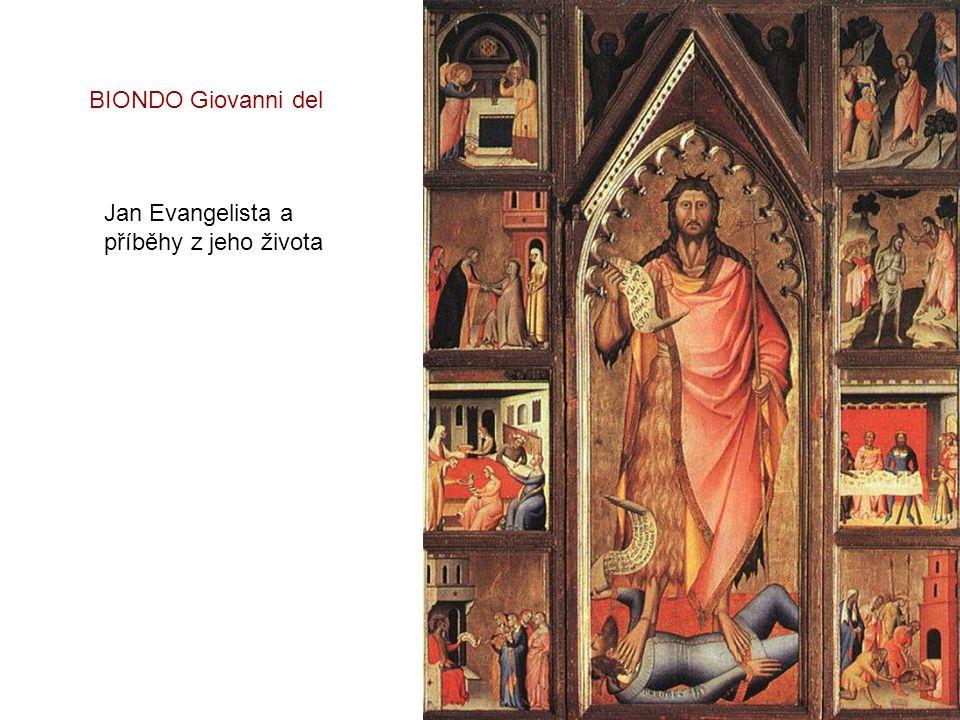ARPO Quariento Anděl Archanděl - 1350