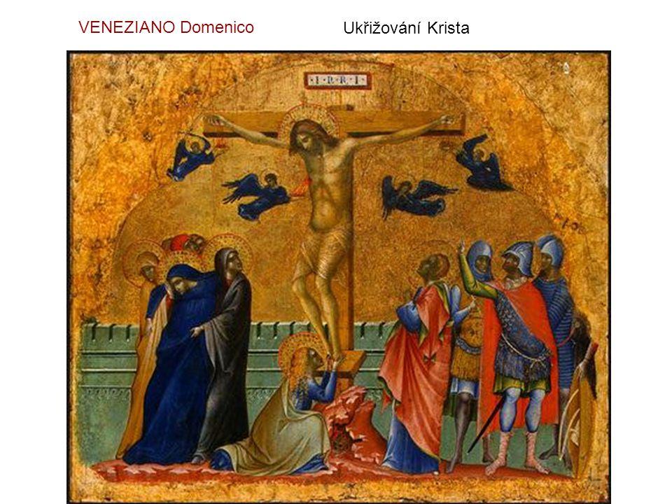 Jan Evangelista a příběhy z jeho života BIONDO Giovanni del