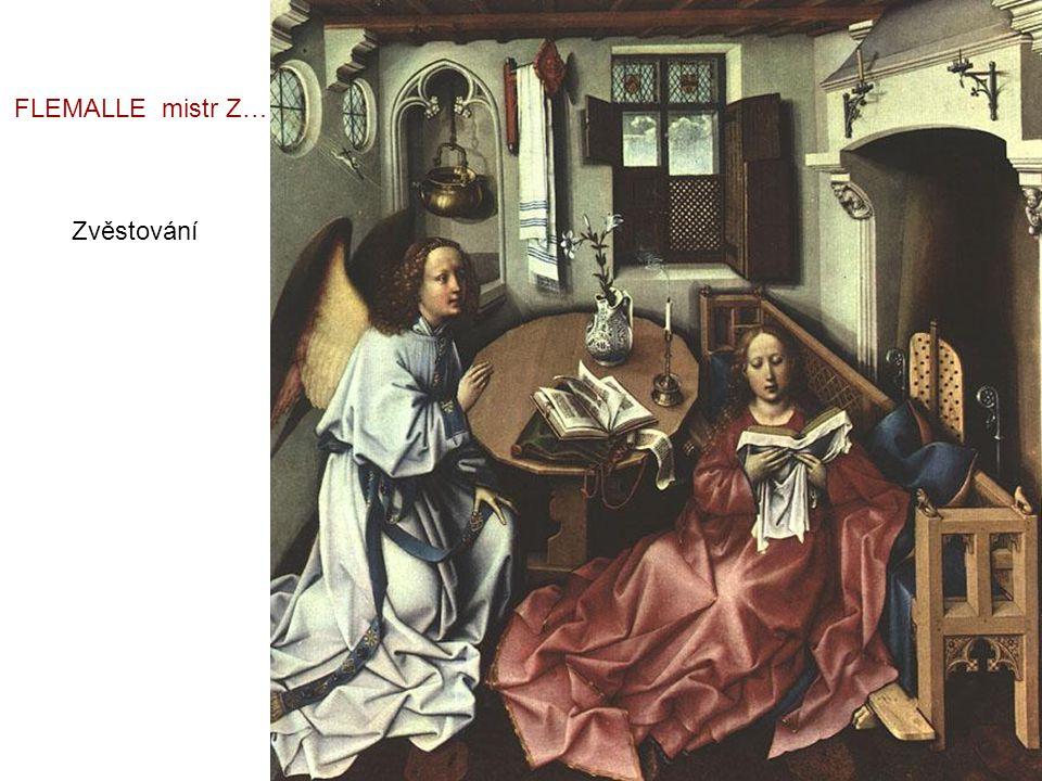 Svatý Eligius - 1449
