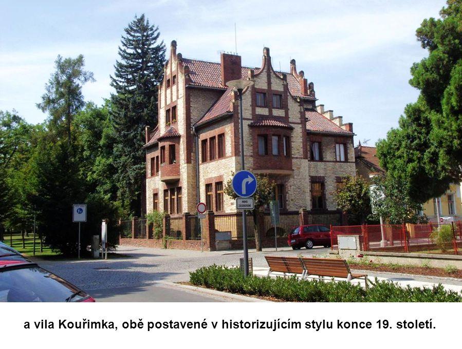 Město bylo poničeno požáry v letech 1800 a 1832 a nedochovaly se žádné historické památky.