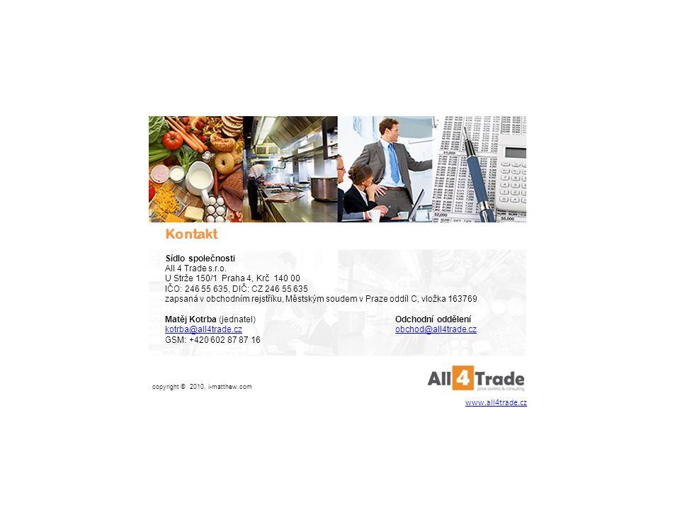 Cena Cenový audit - 20.000,- (bez DPH) cena je závislá podle obratu objednavatele, minimálně 15.000,- maximálně 30.000,- v případě úspory menší než 5%