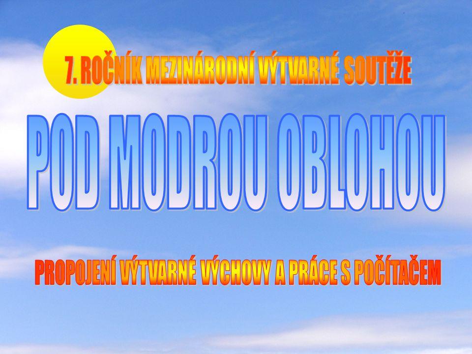 NEJLÉPE HODNOCENÁ PRÁCE ZE ZŠ A MŠ P. HOROVA BRATISLAVA SLOVENSKÁ REPUBLIKA MARTIN BEŇA MARTIN BEŇA