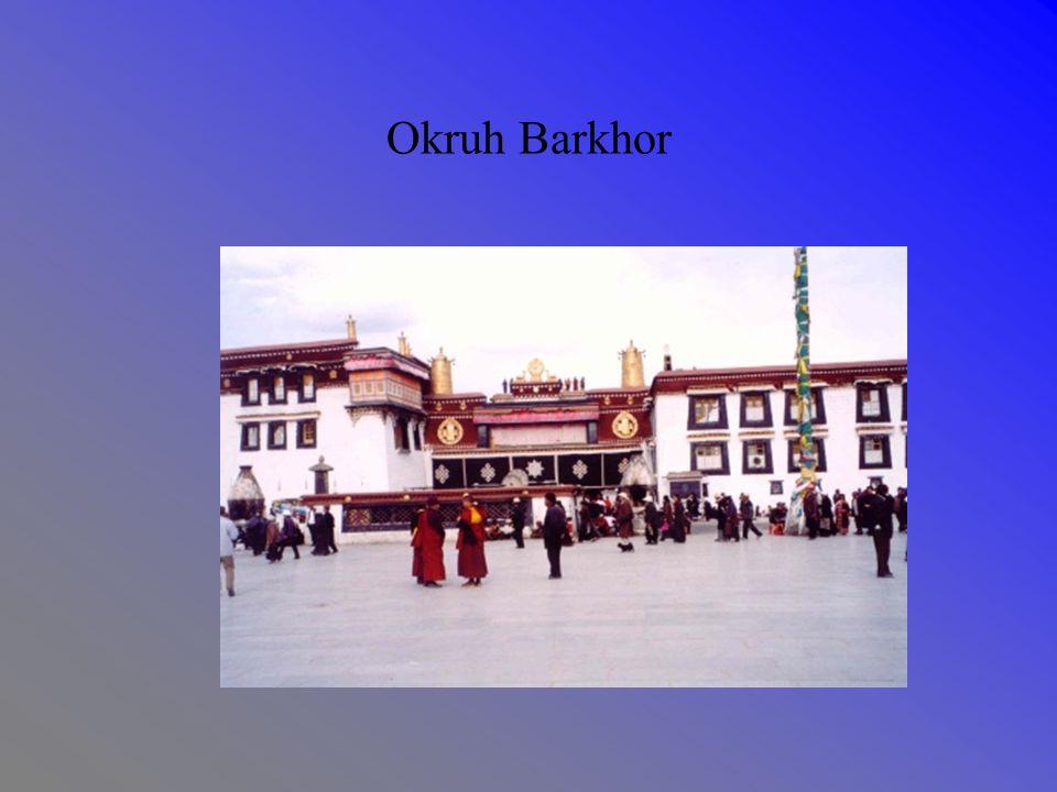 Okruh Barkhor
