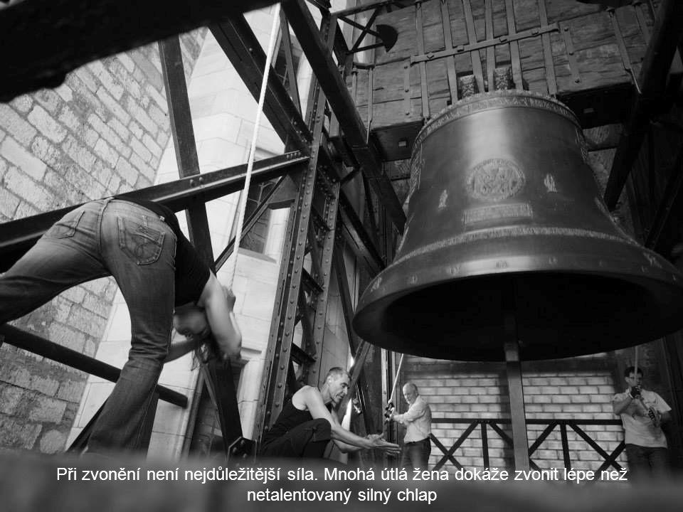 Zvon Zikmund se používá jen ve vybraných svátcích a vyjímečných příležitostech. Zvonil například při návštěvách dvou papežů