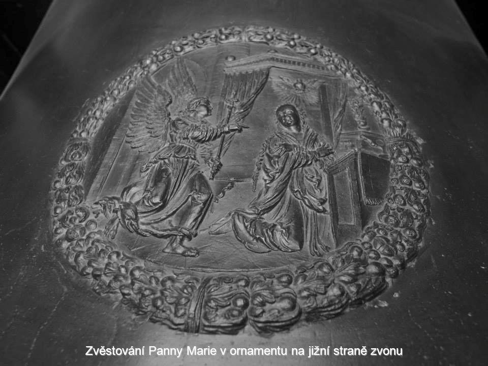Hlavní zvoník Tomáš Stařecký zvoní už od začátku osmdesátých let