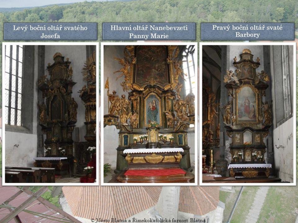 Sklípková klenba v kapli sv.Michaela Latinský chronogram v torzálním stavu na kapli sv.