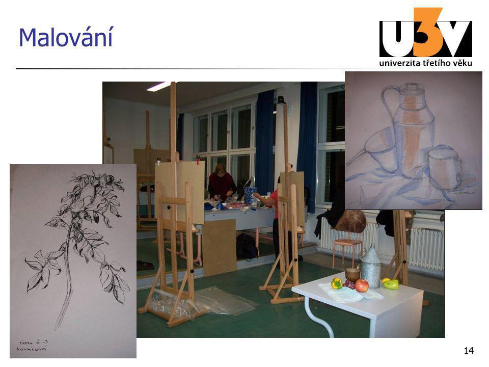 Malování 14