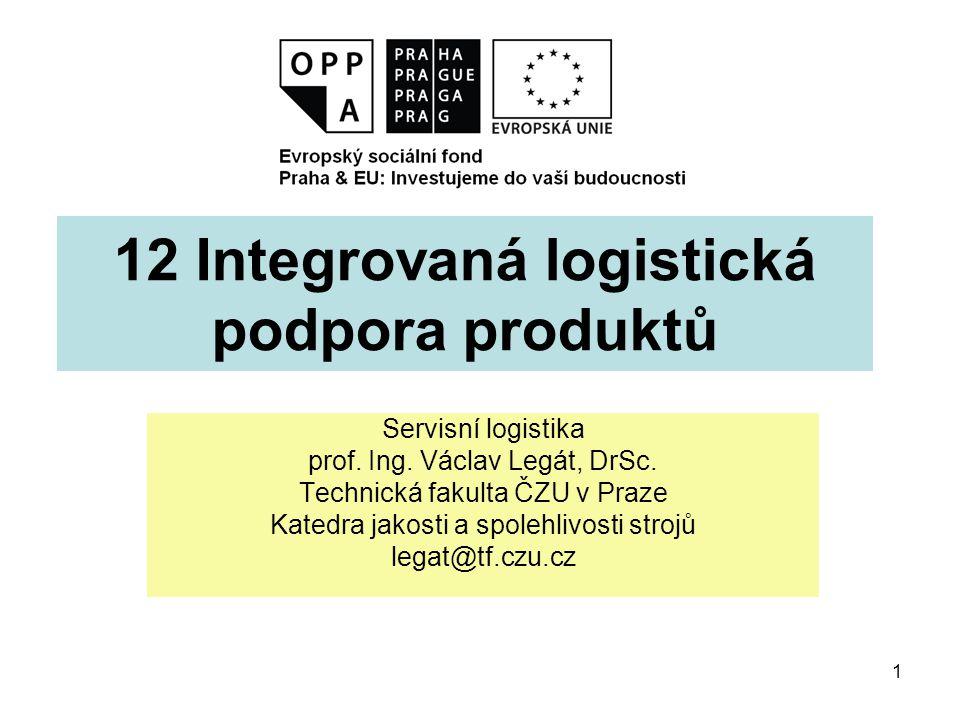 12 Vzájemný vztah analýz LSA a jiných činností návrhu