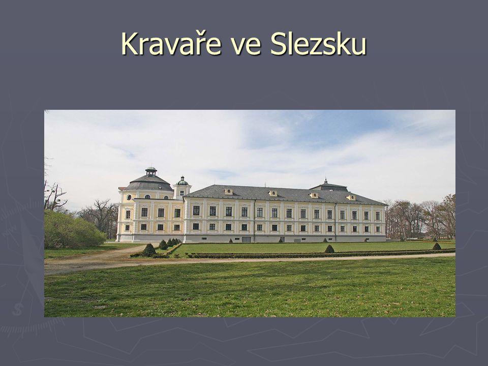 Kravaře ve Slezsku