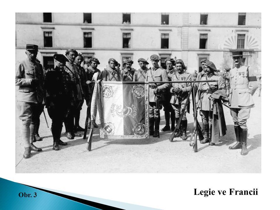 Legie ve Francii Obr. 3