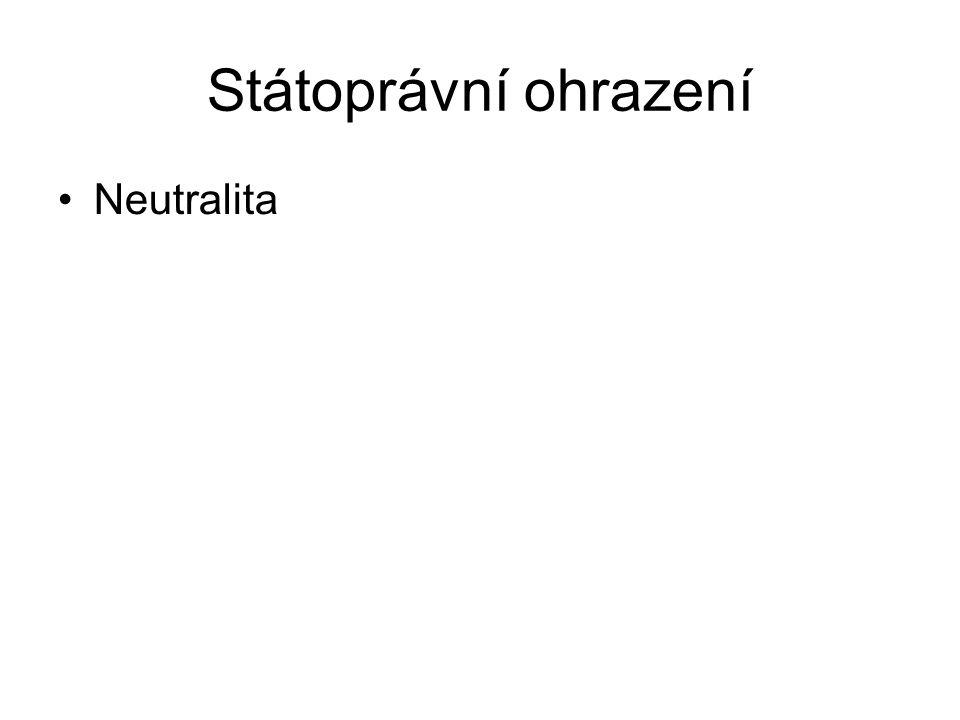 Ústavnost Základní relace české ústavy VLÁDA SNĚMOVNA SOUDNICTVÍ LID ČNB NKÚ SENÁT PREZIDENT