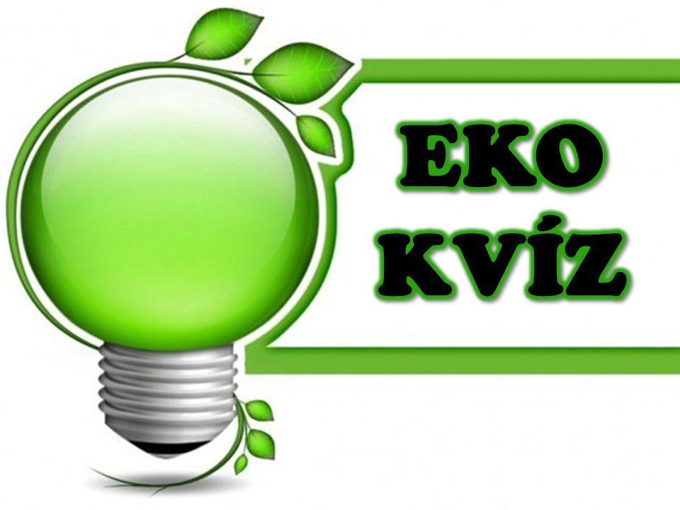Jaké znáš obnovitelné zdroje energie? Jmenuj tři!