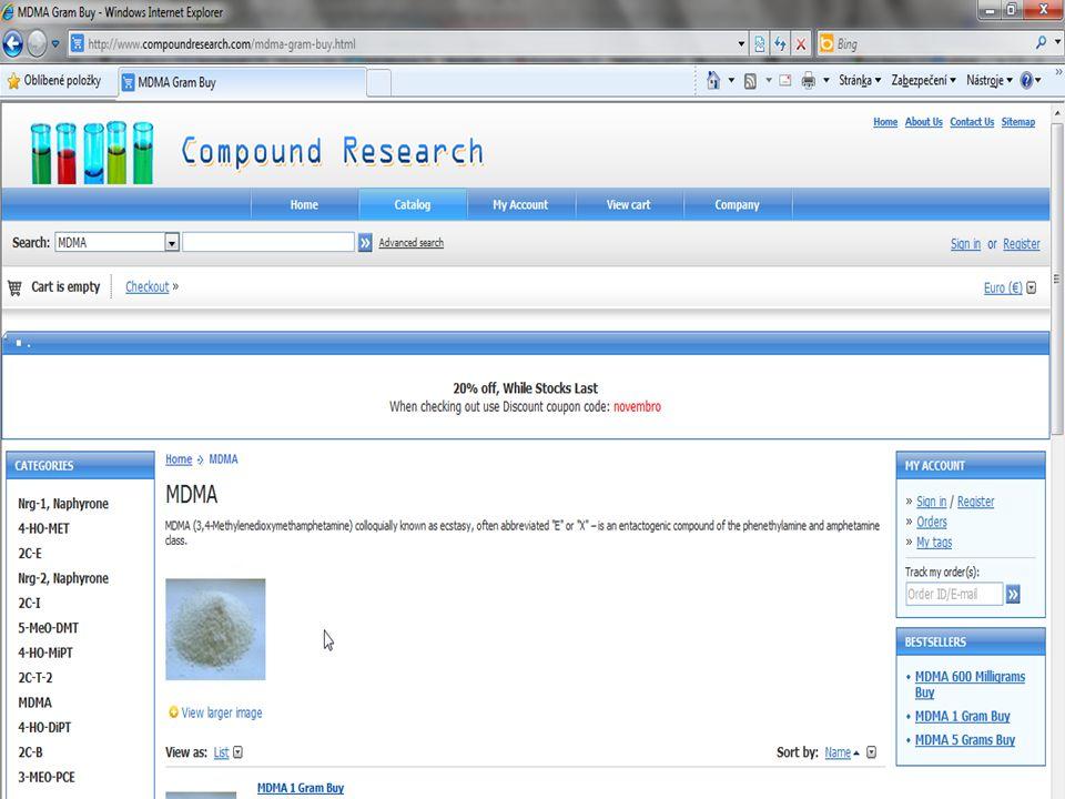 5) Ukázky z praxe Možnosti nákupu přes internet v zahraničí Dá se koupit skoro všechno Omezení dodávek do jiných krajin 4/12/2008