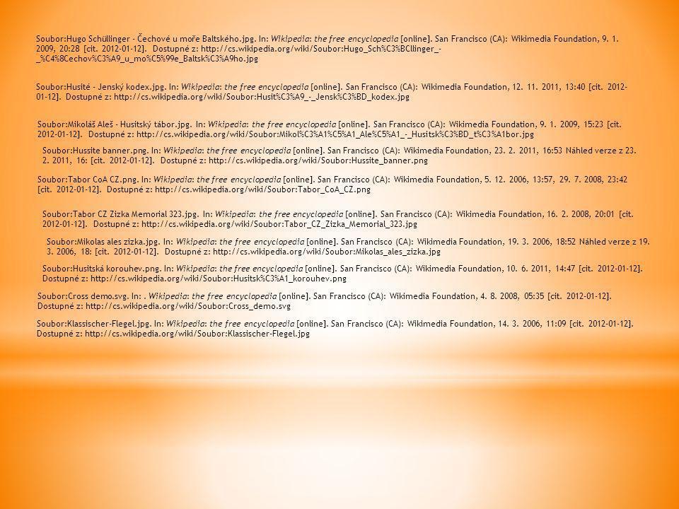 Soubor:Hugo Schüllinger - Čechové u moře Baltského.jpg. In: Wikipedia: the free encyclopedia [online]. San Francisco (CA): Wikimedia Foundation, 9. 1.