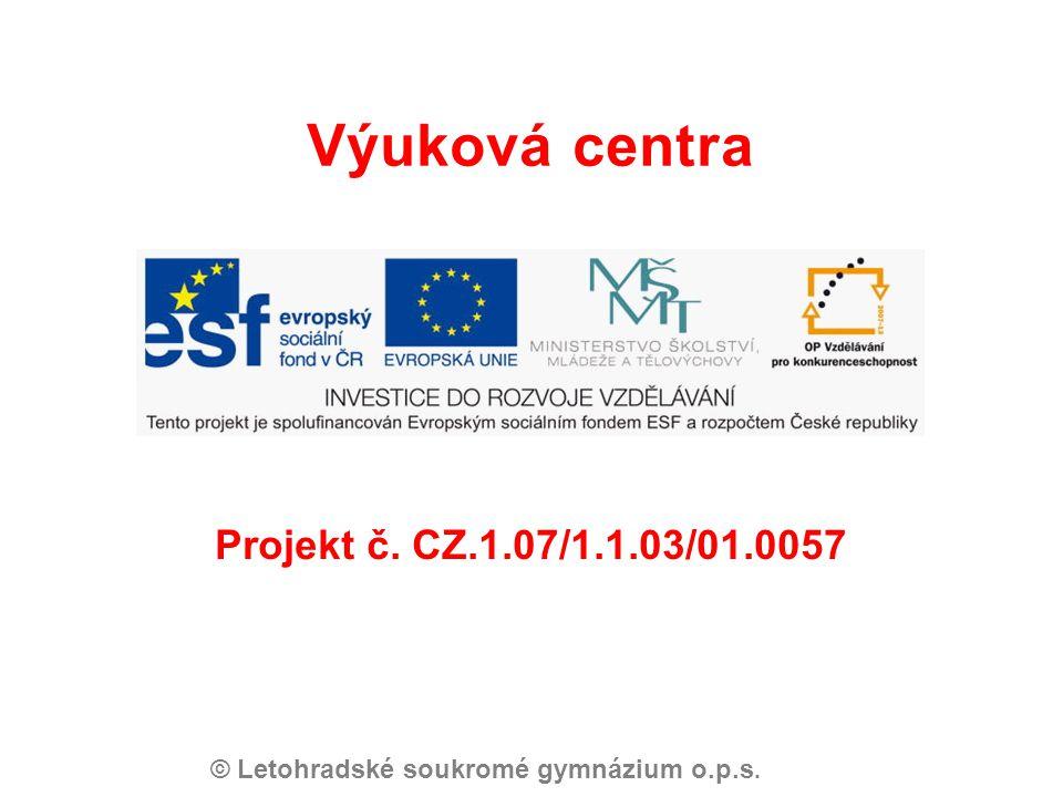 © Letohradské soukromé gymnázium o.p.s. Fotosyntéza Fotosyntetická asimilace