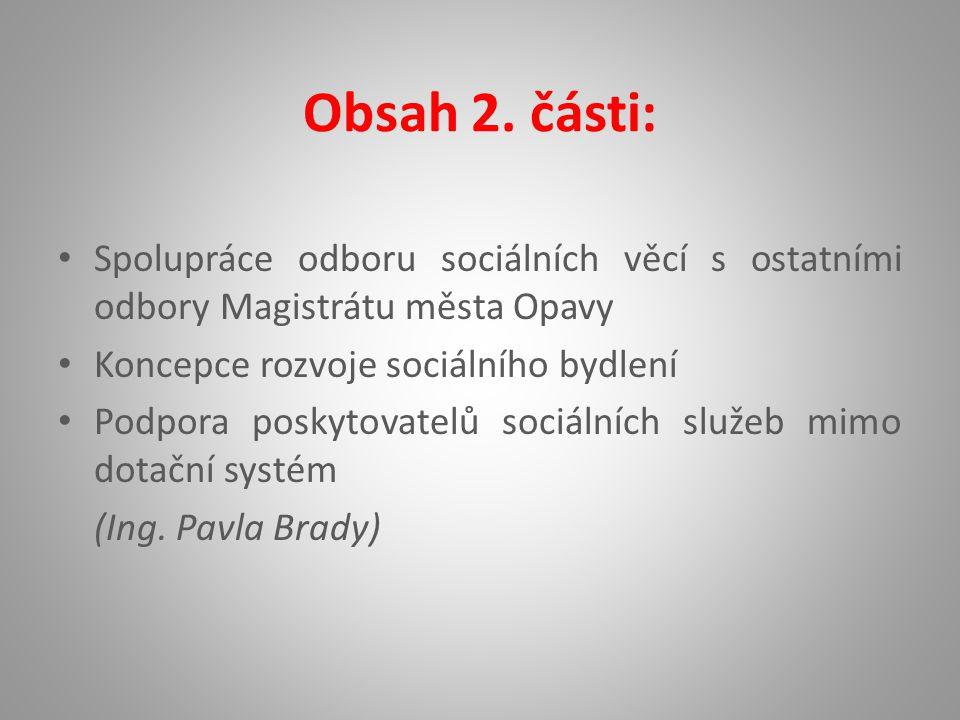 Obsah 2.