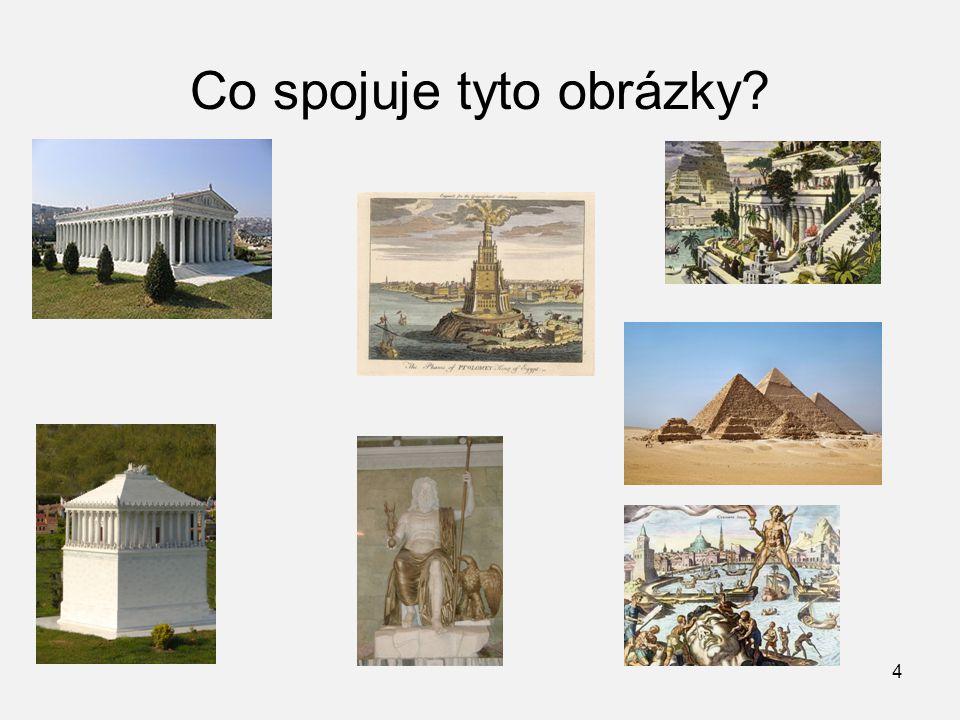 Co spojuje tyto obrázky? 4