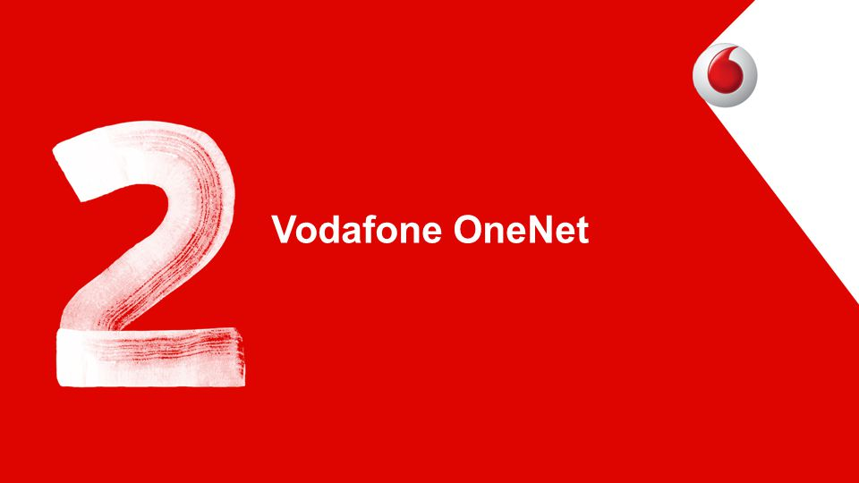8 Centralizace služeb k jednomu dodavateli Řešení OneNet Mobilní hlasové služby Pevné hlasové služby Mobilní datové služby Pevné datové služby ICT a Služby s přidanou hodnotou Komplexní OneNet řešení od Vodafonu Vodafone OneNet je komplexní telekomunikační řešení, které nyní využívá téměř 3000 firemních zákazníků