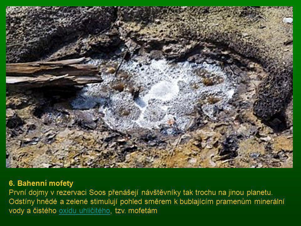 5. Nejvyšší vodopád V nejvyšších horách Česka leží i nejvyšší český Pančavský vodopád. Celé kaskády měří 250 metrů. Pokud se půjdete podívat na pramen