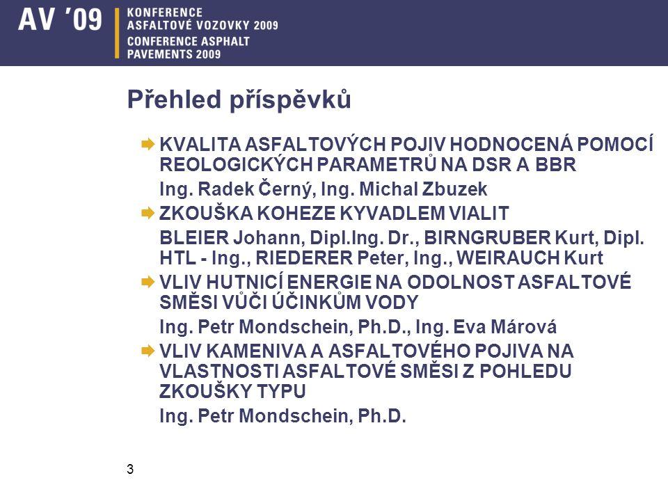 """34 Vyhodnocení """"kritické teploty x penetrace Závislost kritické teploty tvorby únavových trhlin na penetraci"""