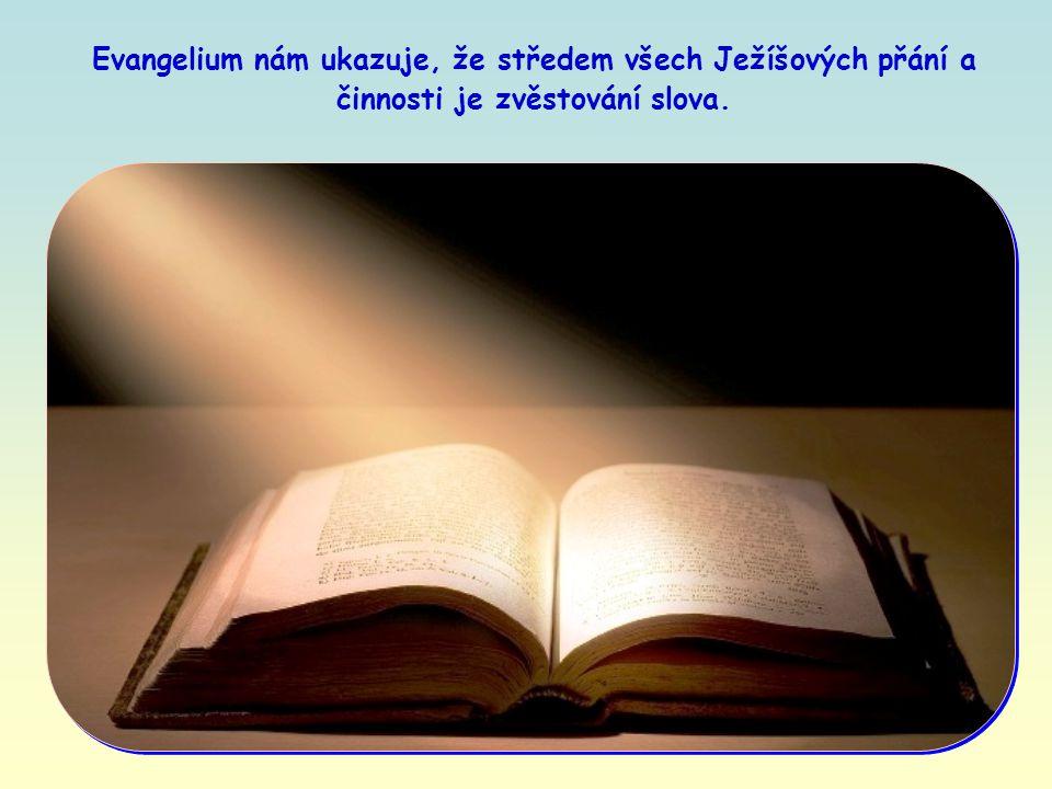 Jaký je tedy význam této Ježíšovy věty.