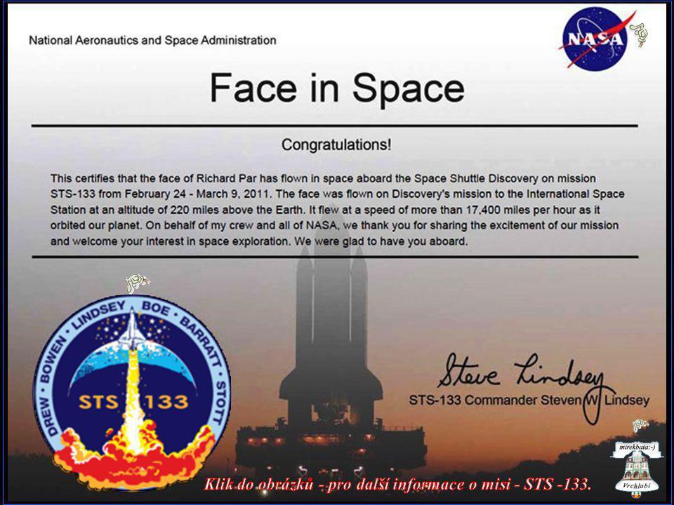 12. duben - Den D, kdy první člověk vyletěl do vesmíru. Právě dnes 12. 4. 2011 je tomu 50 let - výročí, kdy Jurij Alexejevič Gagarin vyletěl jako prvn