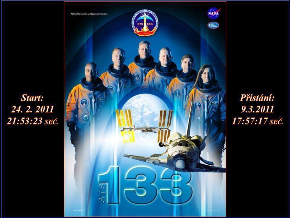 Hlavní americký kosmodrom - používaný NASA nese název John F. Kennedy Spaceport Center (KSC) - Florida - USA.