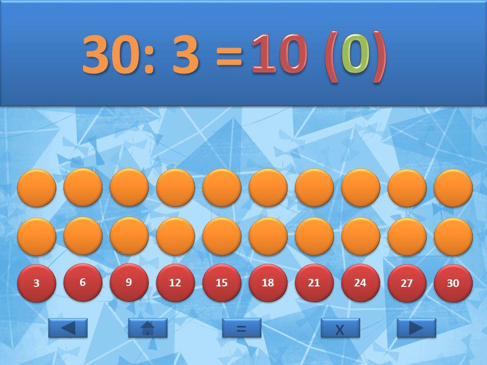 Dělení se zbytkem 3 Použití:interaktivní tabule a projektory Předmět: matematika Ročník:3., 4., Poznámky: vyvození dělení se zbytkem grafické znázorně