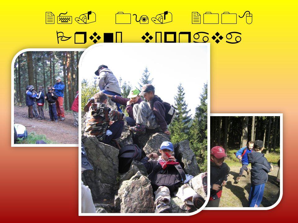 27. 09. 2008 První výprava