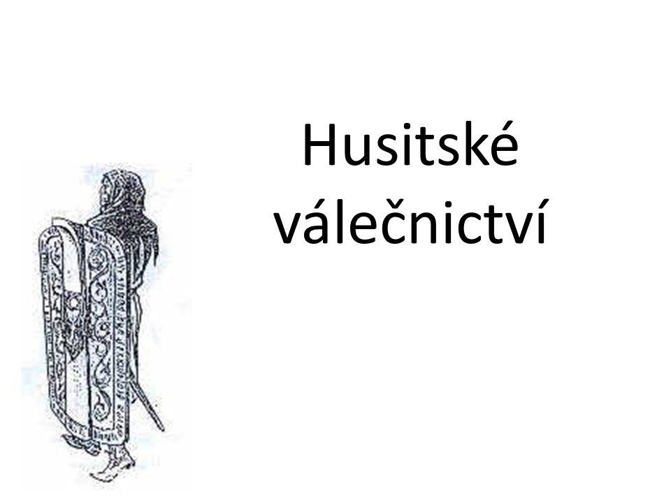 Husitské bojové vozy