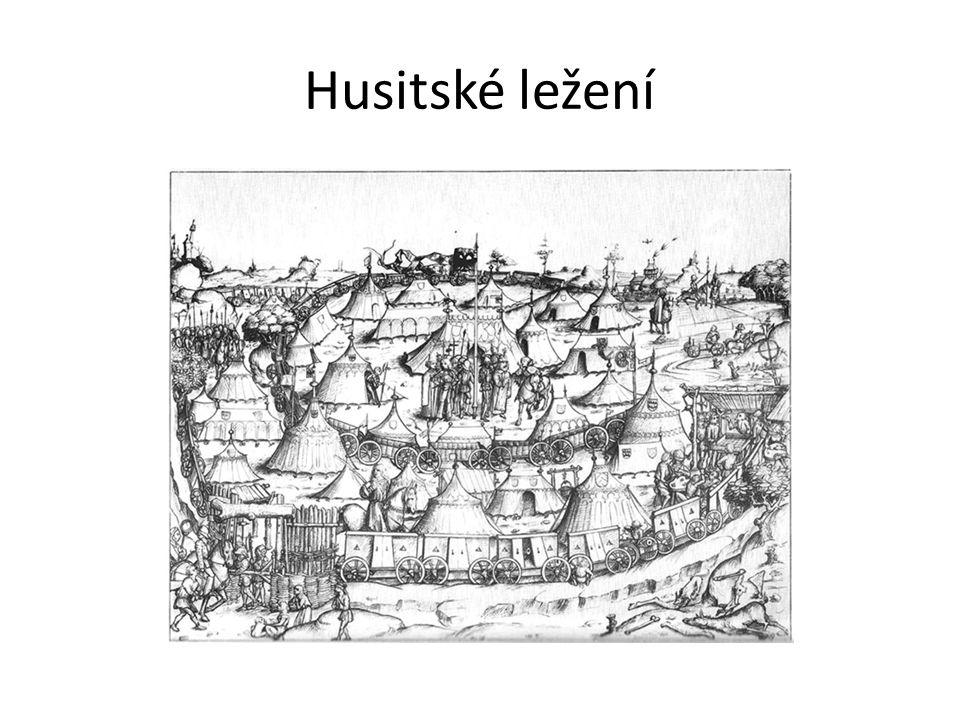 Husitské ležení