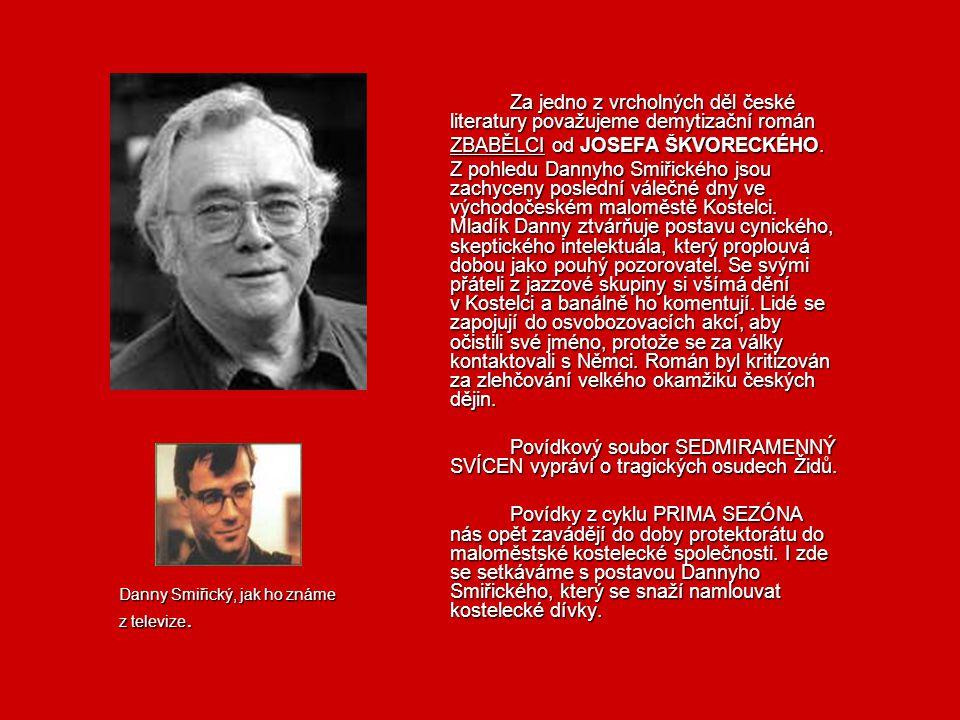 Nejznámější a snad i nejčtenější novela Fukse nese název SPALOVAČ MRTVOL. Hlavní postavou novely je zaměstnanec pražského krematoria, pan Kopfrkingl.