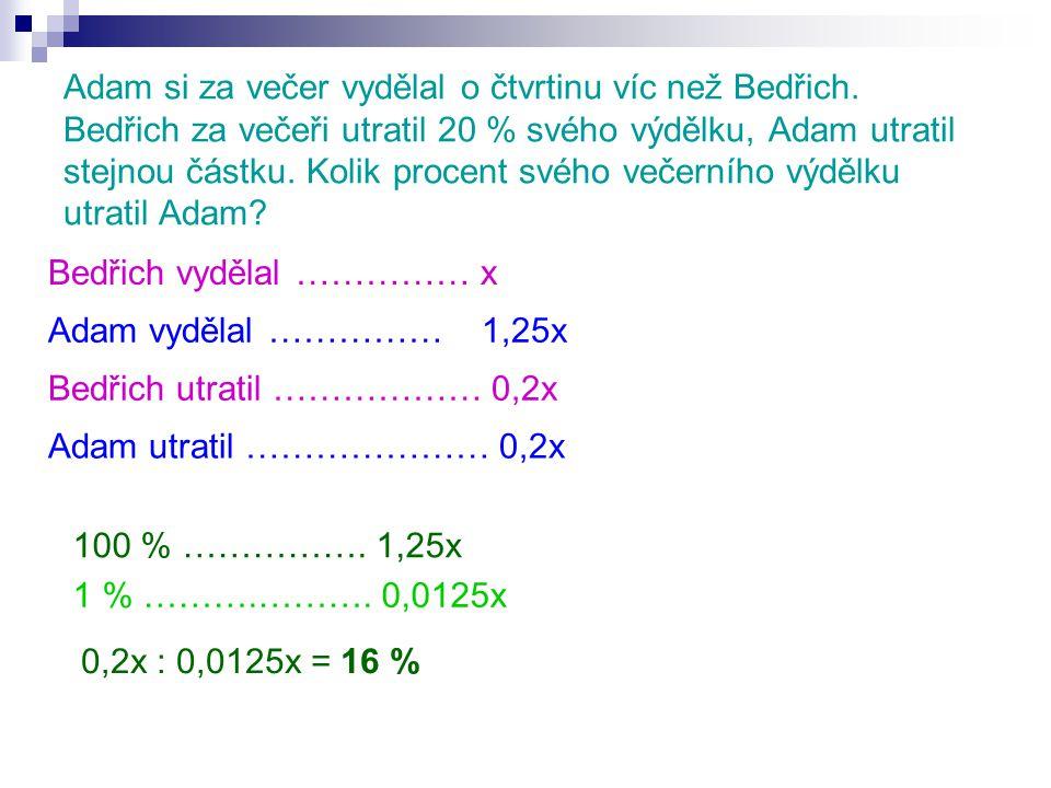 Kolik korun je 5 setin procenta ze 2 miliard korun.