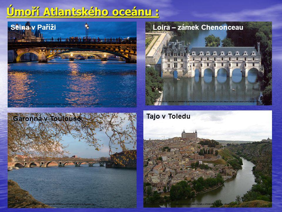 Úmoří Atlantského oceánu : Seina v Paříži http://www.aispik.cz/paris/wp-content/uploads/2792252088_5b02f179de_o-1024x682.jpg http://files.chicon.webno