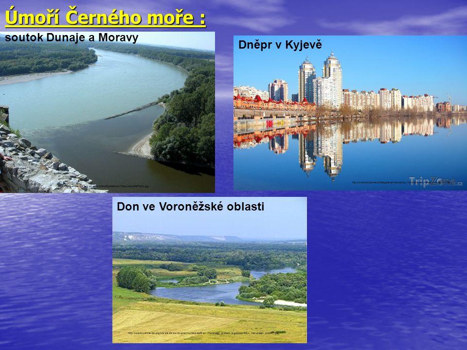 Úmoří Černého moře : Úmoří Černého moře : soutok Dunaje a Moravy http://hiking.sk/dev/gallery/photos/bdfadf22d9f0a231790ab80a8fef7b50.jpg http://ukraj