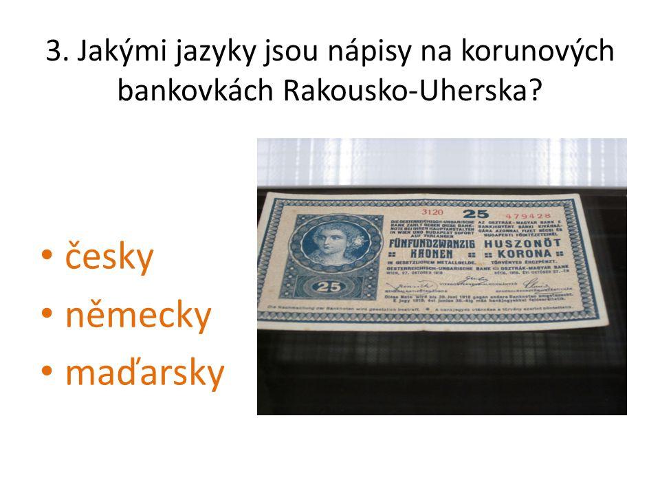 4.Co je to měnová reforma.