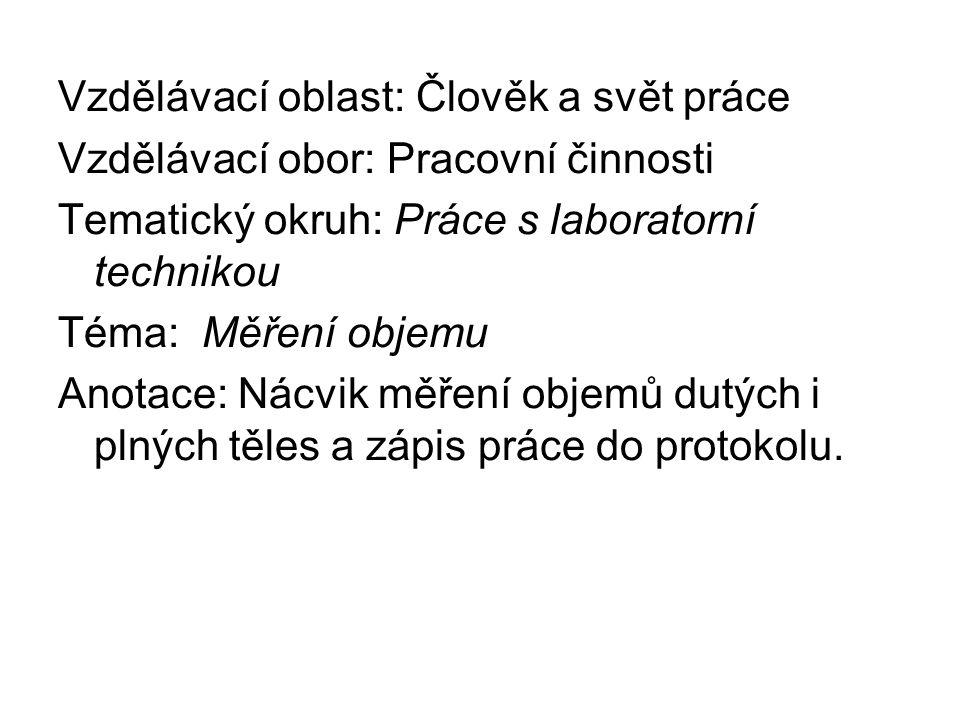 Zdroje: KATALOG: Vybavení laboratoří.Www.dnformed.cz [online].