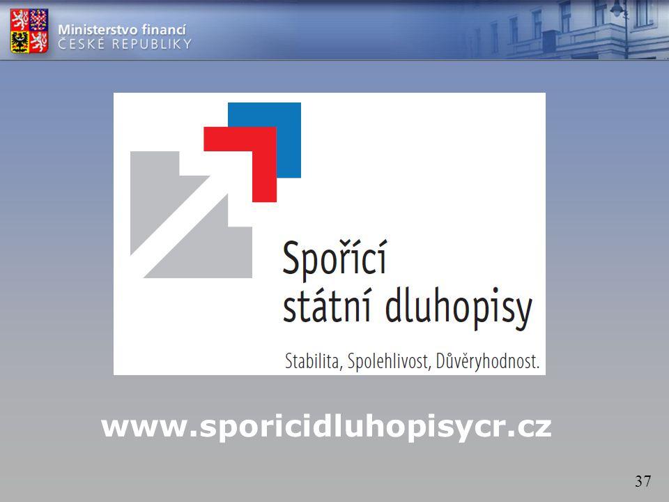 37 www.sporicidluhopisycr.cz