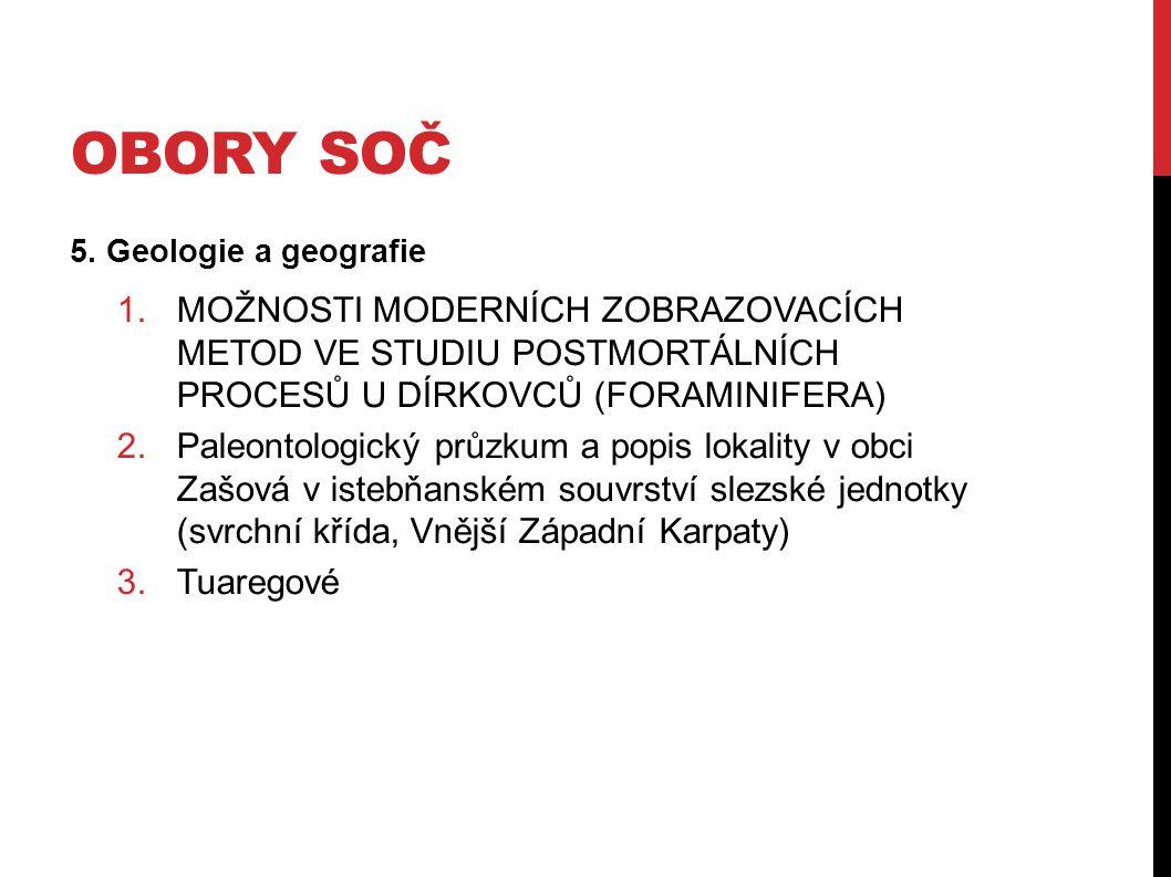 OBORY SOČ 5.