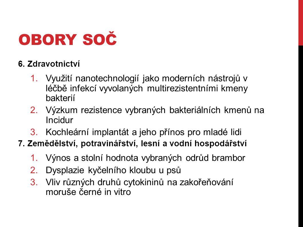 OBORY SOČ 6.